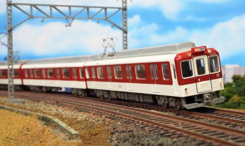 【グリーンマックス】近鉄2610系