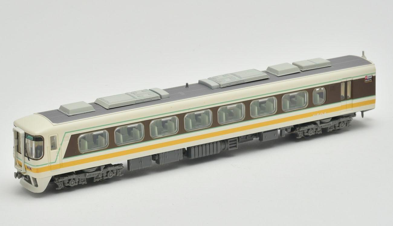 鉄道コレクション第30弾 会津鉄道キハ8500系(8504)
