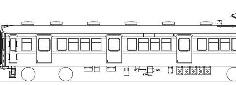 カツミ 東武鉄道7300系