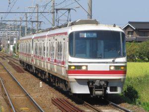 【グリーンマックス】名鉄1800系(旧塗装)発売