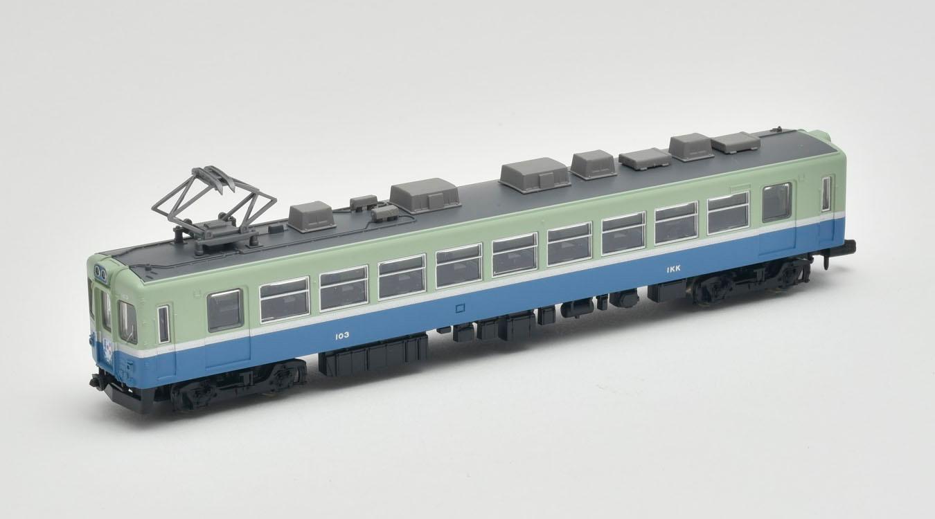 鉄道コレクション第30弾 伊豆急行100系(103)