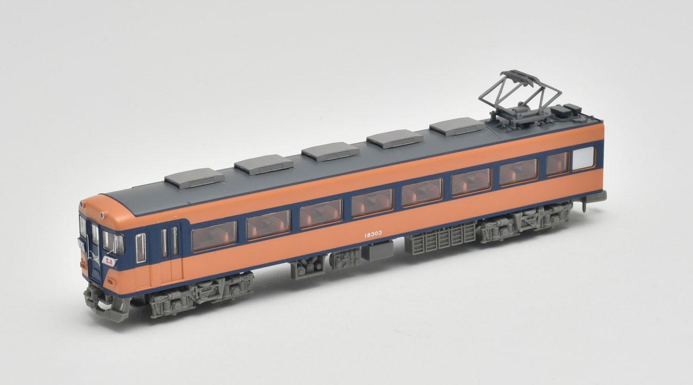 鉄道コレクション第30弾 近畿日本鉄道18200系(18303)