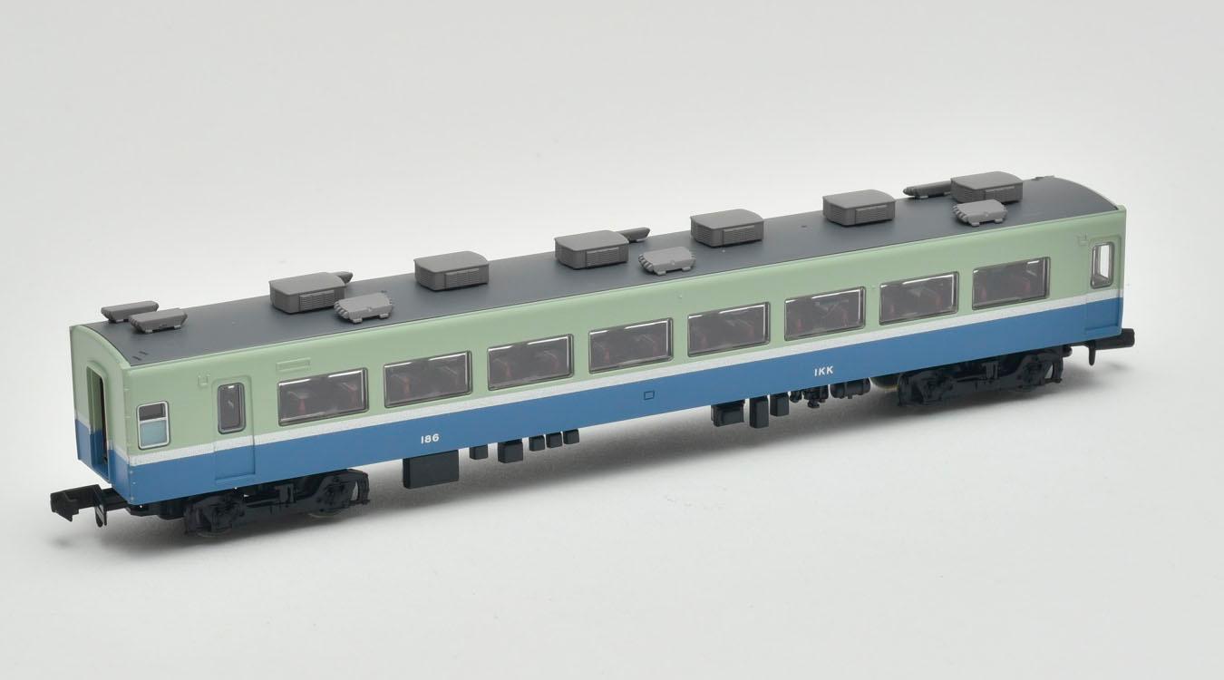 鉄道コレクション第30弾 伊豆急行100系(186)