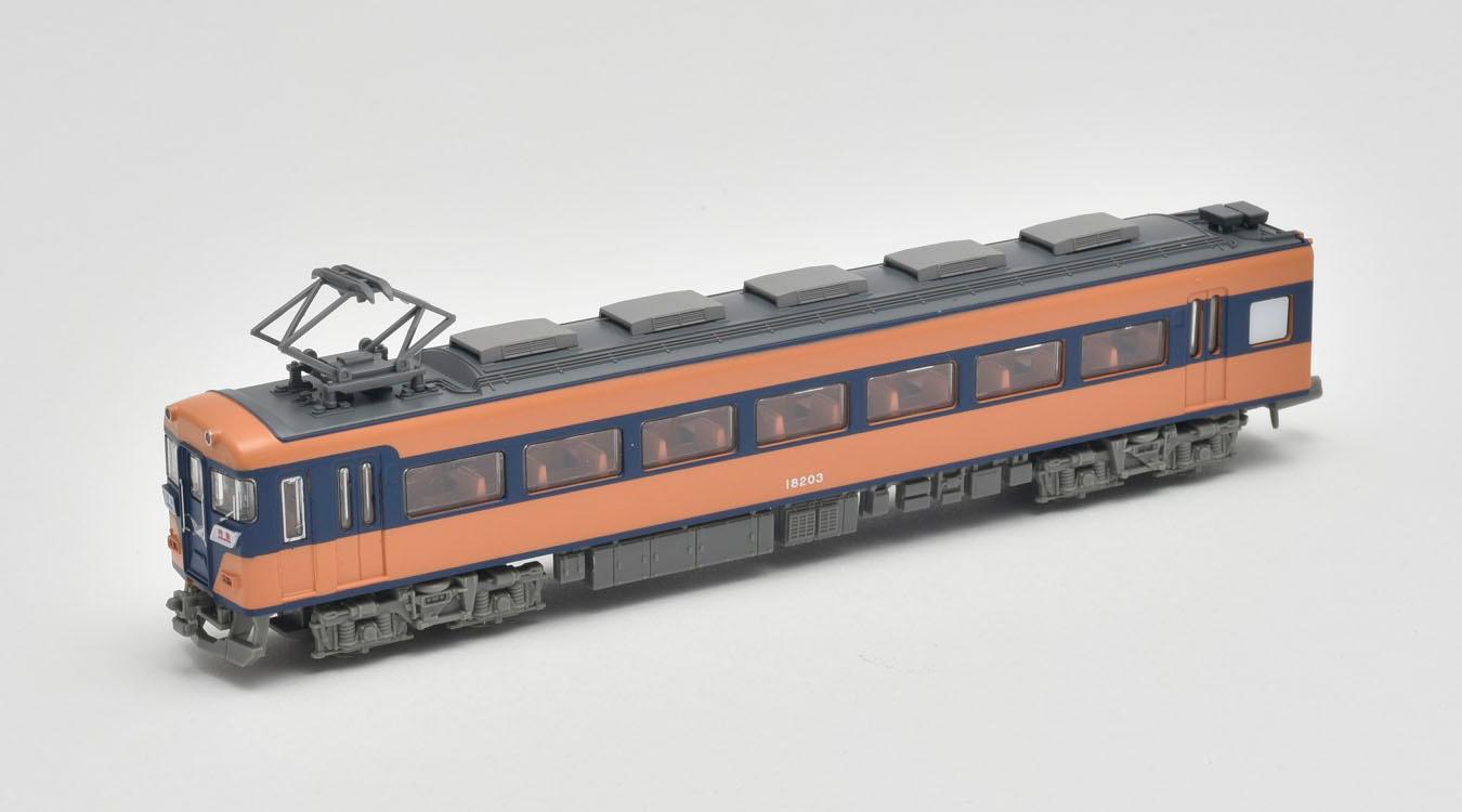鉄道コレクション第30弾 近畿日本鉄道18200系(18203)