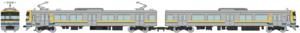 【鉄コレ】横浜高速鉄道 Y000系 こどもの国線(通常色)発売