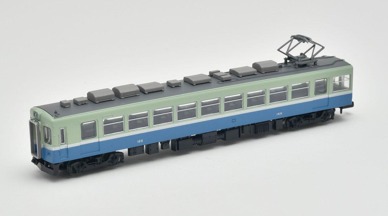 鉄道コレクション第30弾 伊豆急行100系(122)