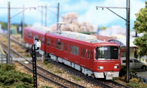 【グリーンマックス】30103 30104 名鉄3100系(3次車・旧塗装)