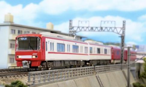 【グリーンマックス】 30976 30977 名鉄3100系(1次車・新塗装)
