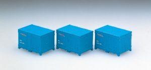【TOMIX】C35形コンテナ 再生産