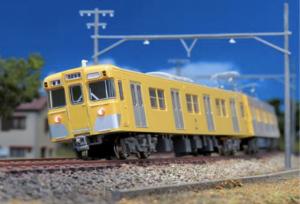 【グリーンマックス】西武鉄道 2000系(初期車)発売