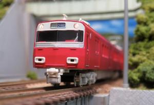 【グリーンマックス】名鉄 6500系・6800系 再生産
