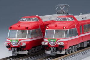 TOMIX トミックス 98429 名鉄7000系パノラマカー(第47編成)白帯車セット