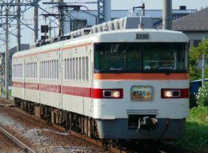 【マイクロエース】東武鉄道300型 尾瀬夜行・350型 きりふり 発売
