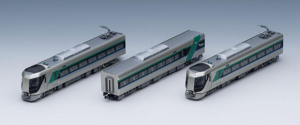 TOMIX トミックス 98428 東武500系リバティ増結セット