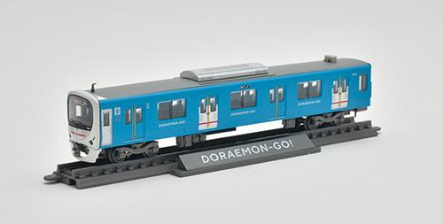 鉄道コレクション 鉄コレ 西武鉄道30000系ドラえもん50周年記念DORAEMON-GO!先頭車