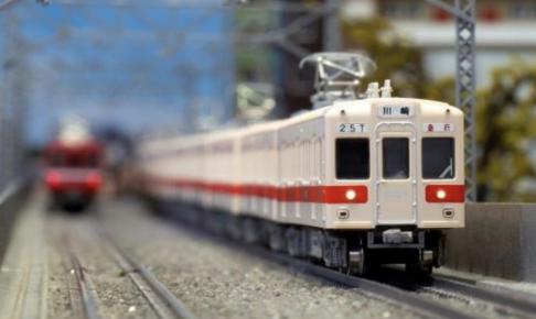 GREENMAX グリーンマックス 30390 30391 30392 都営地下鉄5000形 更新車・新塗装