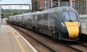 【KATO】英国鉄道 Class800/0 GWR 発売