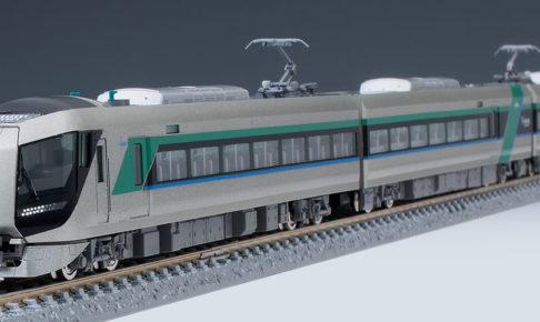 TOMIX トミックス 98427 東武500系リバティ基本セット