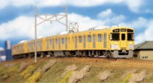 【グリーンマックス】西武鉄道9000系(登場時・狭山線・9102編成)発売