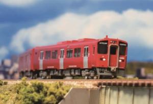 【グリーンマックス】キハ200形〈赤い快速〉再生産