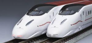 【TOMIX】800系1000番代 九州新幹線 発売