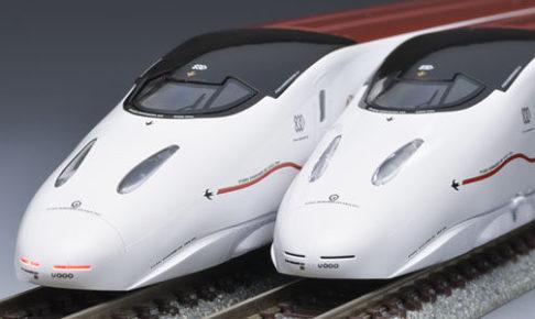 TOMIX トミックス 98734 九州新幹線800-1000系セット