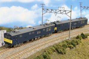 グリーンマックス 30395 JRクモヤ145形100番台 JR東海仕様 2両セット(動力付き)