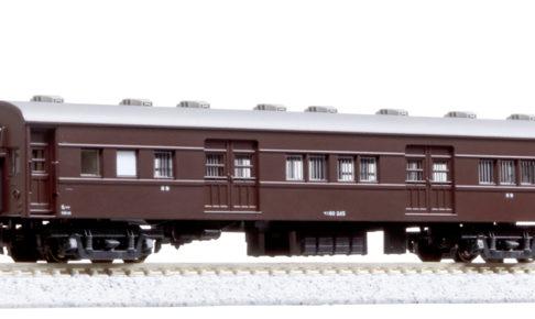 KATO カトー 5240 マニ60 200