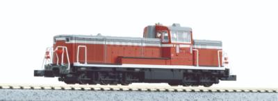 【KATO】DE10形(暖地形)再生産
