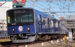 【ポポンデッタ】西武鉄道20000系 L-train(20104編成)発売