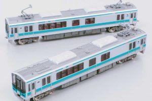 GREENMAX グリーンマックス gm 30398 JR125系小浜線 基本2両編成セット(動力付き)