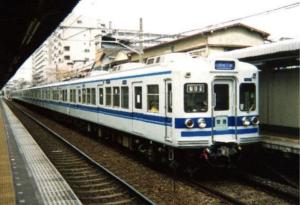 【グリーンマックス】北総開発鉄道7050形(K'SEI GROUPマーク付き)発売