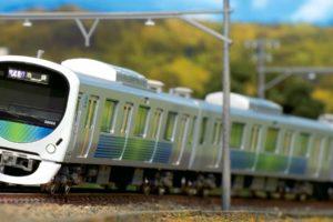 GREENMAX グリーンマックス gm 30995 西武30000系(池袋線・30104編成)基本4両編成セット(動力付き)