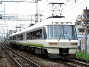 【ポポンデッタ】近鉄26000系 さくらライナー(未更新車)発売