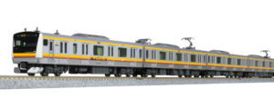【KATO】E233系8000番台 南武線 再生産