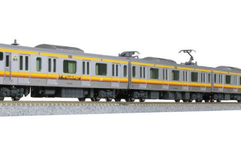 KATO カトー 10-1340 E233系8000番台 南武線 6両セット
