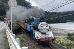 TOMIX トミックス 97932 特別企画品 大井川鐵道 きかんしゃトーマス号セット