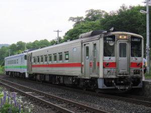 【グリーンマックス】キハ54形500番代(旭川車・宗谷本線)発売