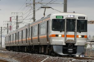 【KATO】313系 1100番台・1300番台・1600番台 発売