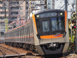 【マイクロエース】京成電鉄 3100形(3151編成)発売