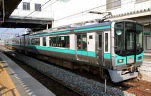 【グリーンマックス】125系 小浜線・加古川線 発売