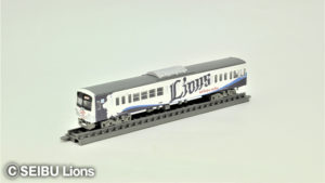 【鉄コレ】西武鉄道101系〈L-train 101〉発売