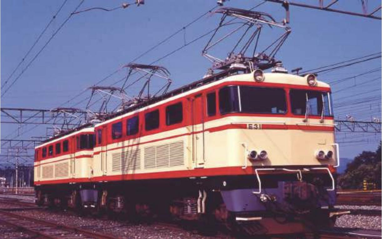 マイクロエース a9958 a9959 西武鉄道 E31型電気機関車(E31) 晩年(モーター付)