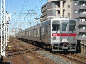 【グリーンマックス】東武鉄道10000型 東武スカイツリーライン(リニューアル車)発売