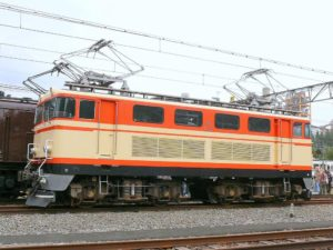 【マイクロエース】西武鉄道 E31型(晩年)発売