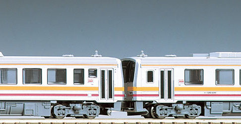 TOMIX トミックス 98094 JR キハ120-300形ディーゼルカー(津山線)セット
