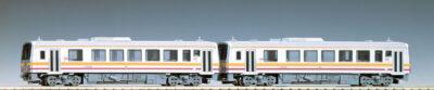 【TOMIX】キハ120形300番代 津山線 発売
