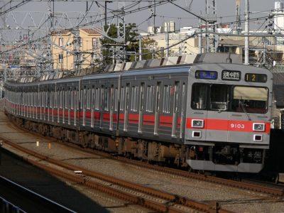 【グリーンマックス】東急電鉄9000系 東横線(2次車・3次車)発売