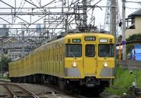 【グリーンマックス】西武2000系(未更新車・角型ベンチレータ)発売
