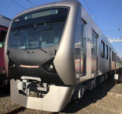【グリーンマックス】静岡鉄道A3000形(A3009編成)発売